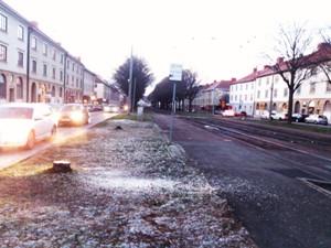 Älvsborgsgatan utan lindar